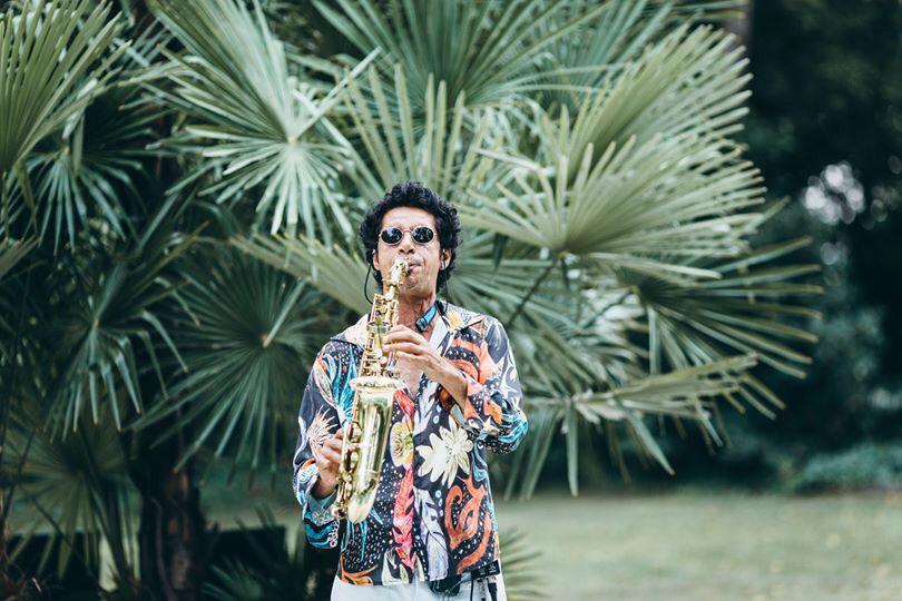 Alexandre Saxophoniste le 03/07/2020